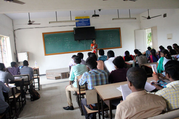 Placement Training for Final Year Students